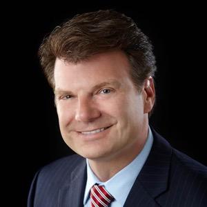 K. Warren Volker, MD, PhD