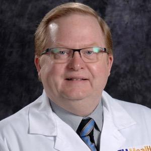 R. Edward Betcher, MD, FACOG